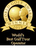 Thailand's Best Inbound Golf Tour Operator 2016